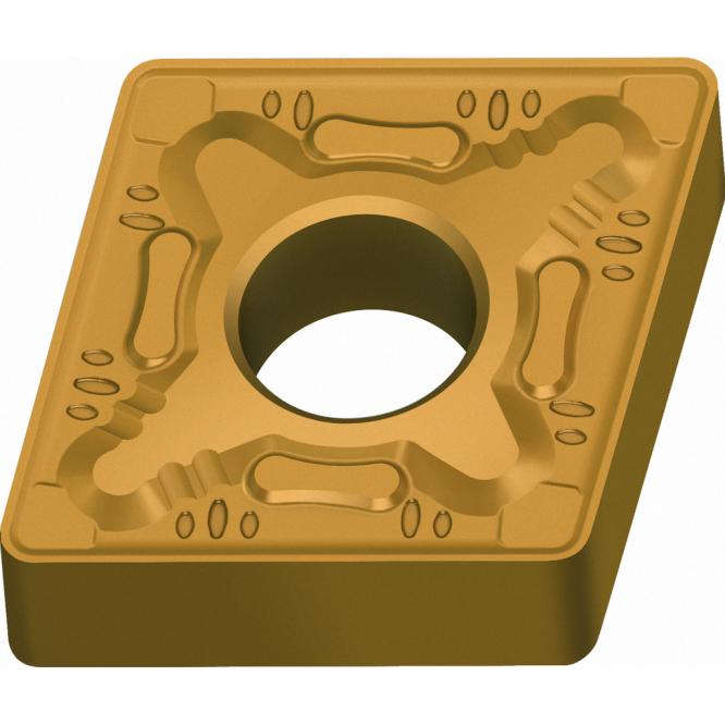 Rombice negative de 80° CNMG120408-RV5 WPV20
